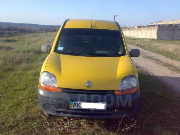 Renault Kangoo, 2000 год, 250 000 руб.