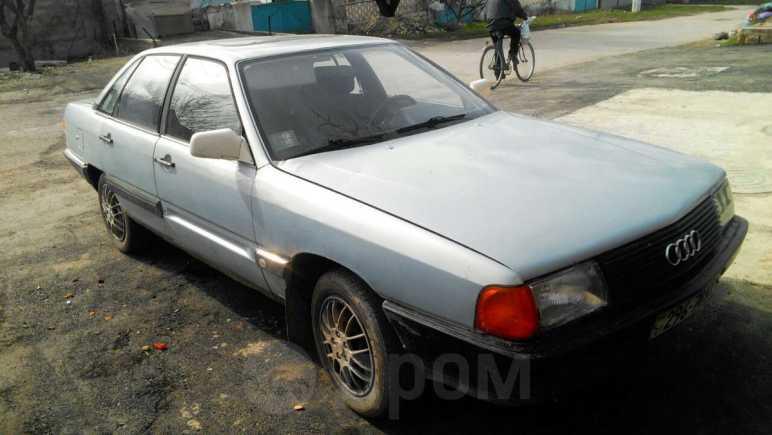 Audi 100, 1983 год, $1000