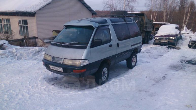 Toyota Town Ace, 1992 год, 200 000 руб.