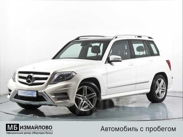 Mercedes-Benz GLK-Class, 2013 год, 2 049 000 руб.