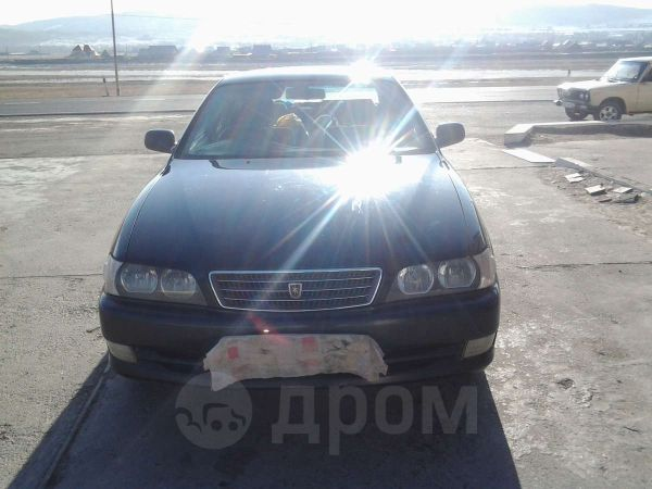 Toyota Chaser, 1997 год, 235 000 руб.