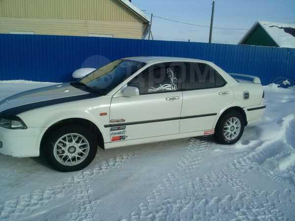 Honda Torneo, 1998 год, 120 000 руб.