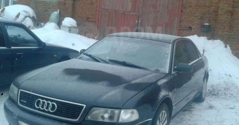 Audi A8, 1996 год, 95 000 руб.
