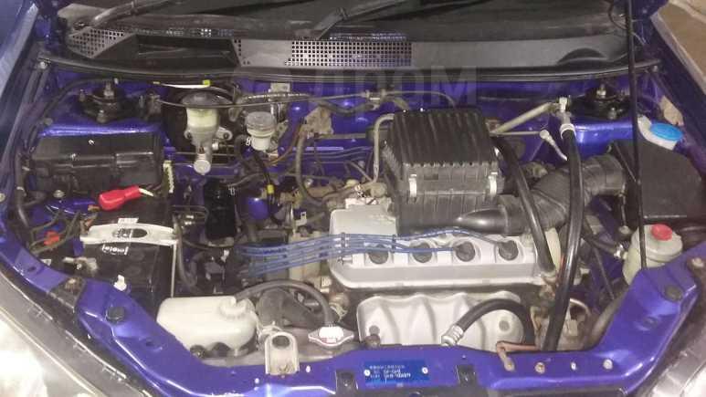 Honda HR-V, 2000 год, 275 000 руб.