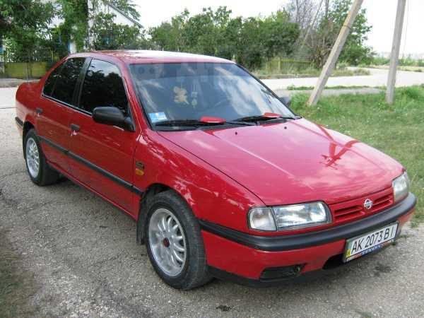 Nissan Primera, 1993 год, 180 000 руб.