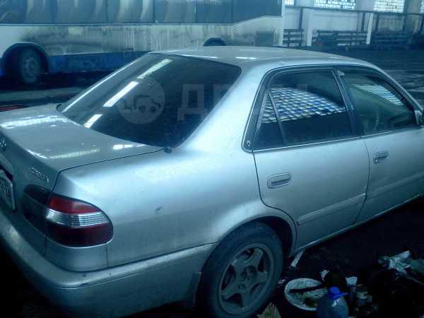 Toyota Corolla, 2000 год, 160 000 руб.