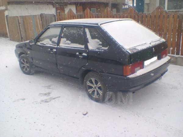 Лада 2114 Самара, 2007 год, 140 000 руб.