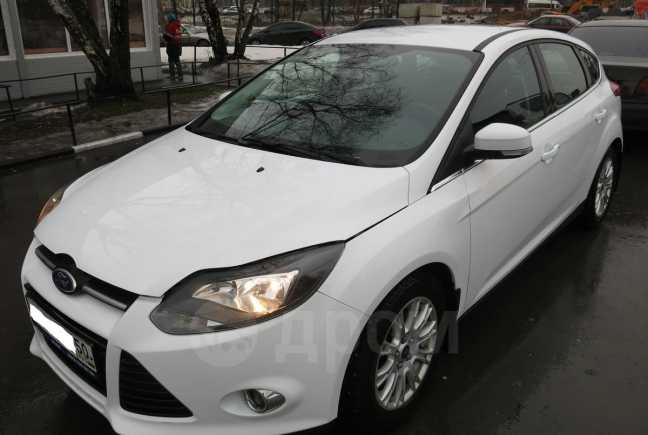 Ford Focus, 2013 год, 780 000 руб.