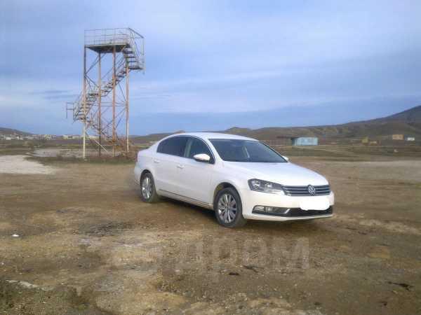 Volkswagen Passat, 2011 год, 840 000 руб.