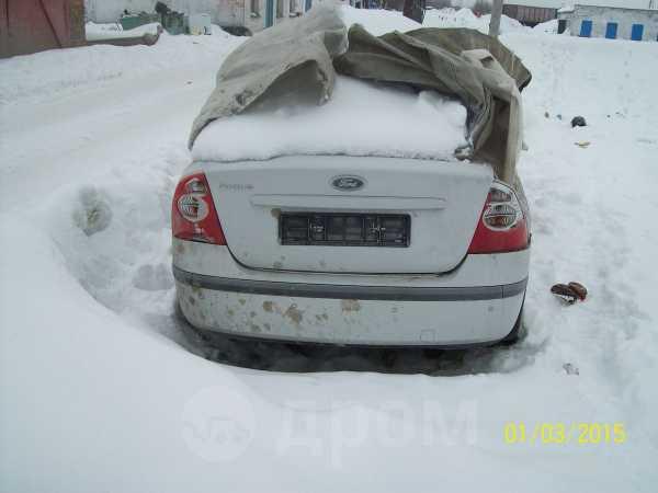 Ford Focus, 2007 год, 165 000 руб.