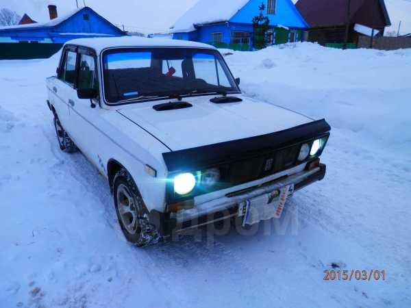 Лада 2106, 1983 год, 35 000 руб.