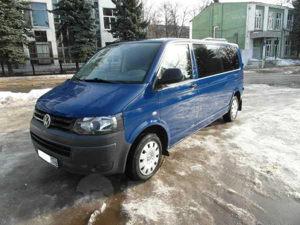 Volkswagen Caravelle, 2011 год, 1 120 000 руб.