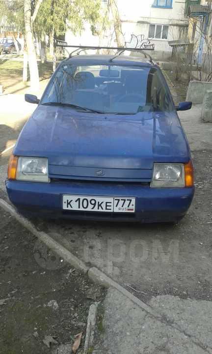 ЗАЗ Славута, 2003 год, 48 000 руб.