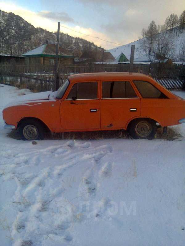 Москвич Москвич, 1982 год, 6 000 руб.