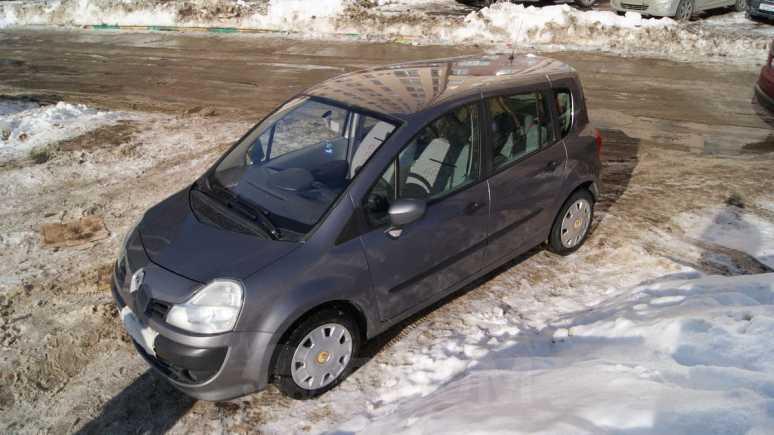 Renault Scenic, 2008 год, 335 000 руб.