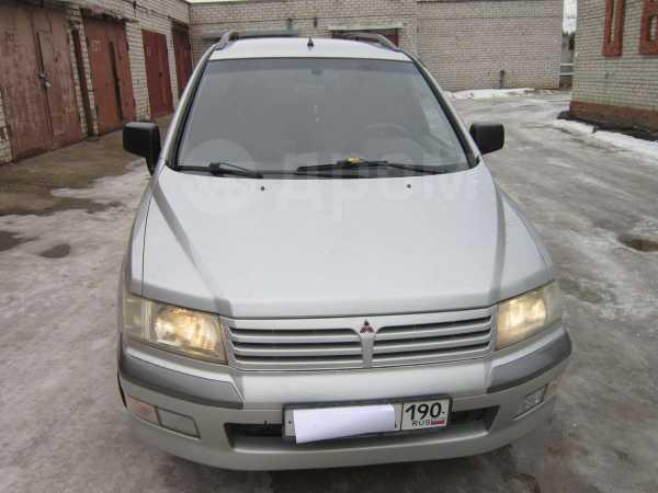 Mitsubishi Space Wagon, 2000 год, 299 000 руб.