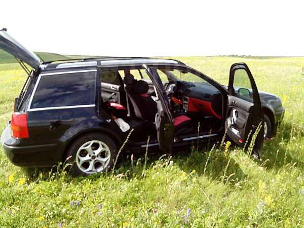 Volkswagen Golf, 2000 год, 220 000 руб.