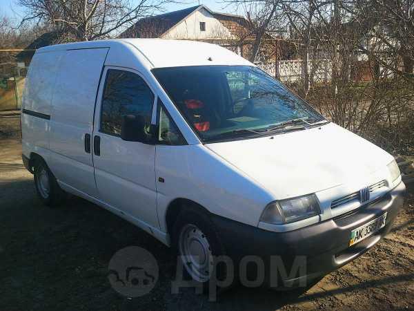 Fiat Scudo, 2000 год, 320 000 руб.