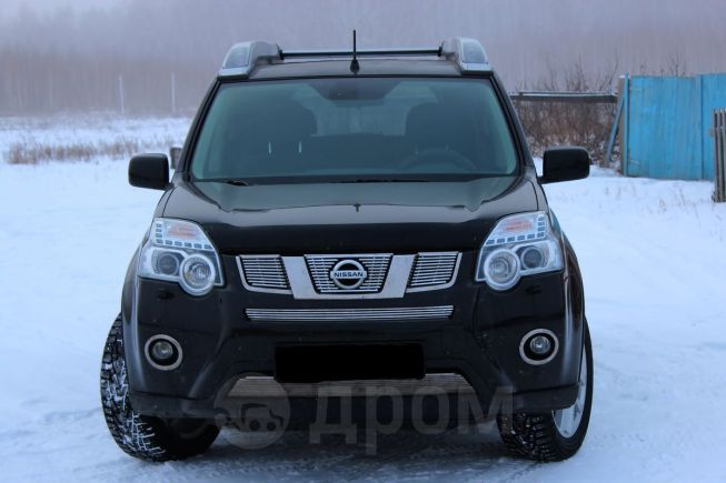 Nissan X-Trail, 2011 год, 1 050 000 руб.