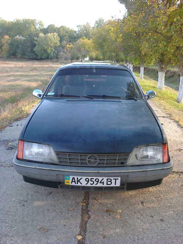Opel Rekord, 1968 год, 65 000 руб.