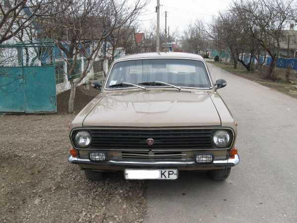 ГАЗ Волга, 1982 год, 35 000 руб.