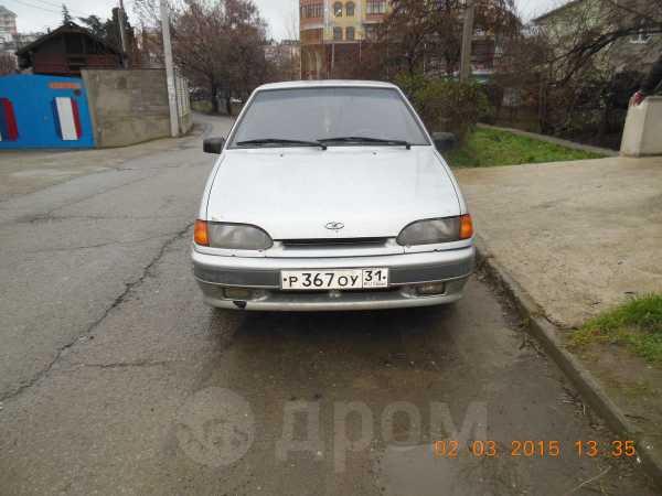 Лада 2114, 2005 год, 120 000 руб.