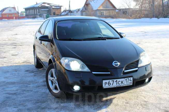 Nissan Primera, 2006 год, 355 000 руб.
