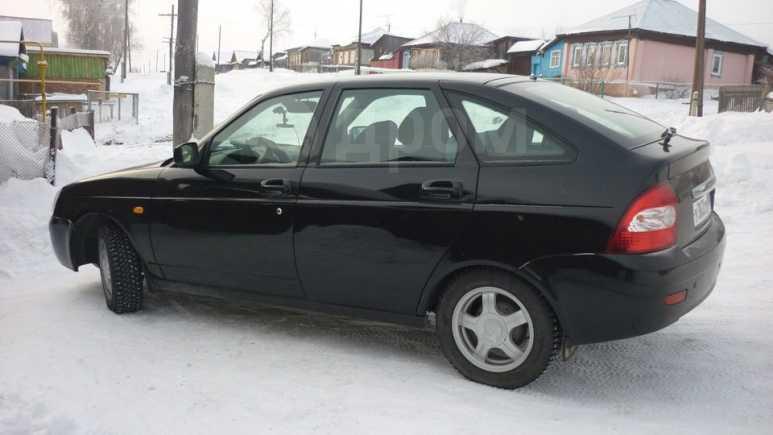 Лада Приора, 2009 год, 253 000 руб.