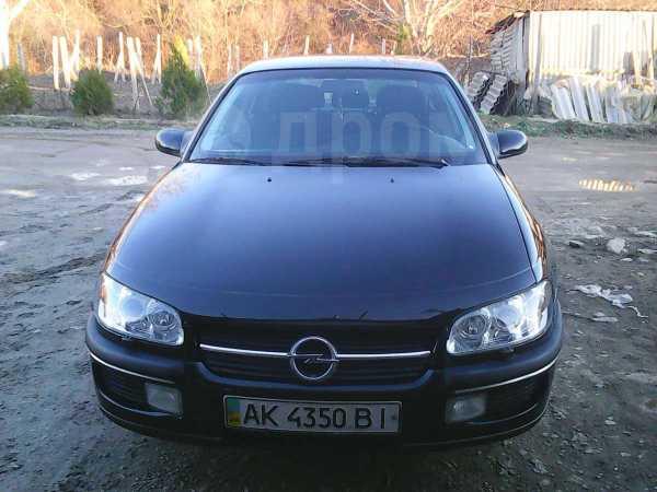 Opel Omega, 1997 год, 293 470 руб.