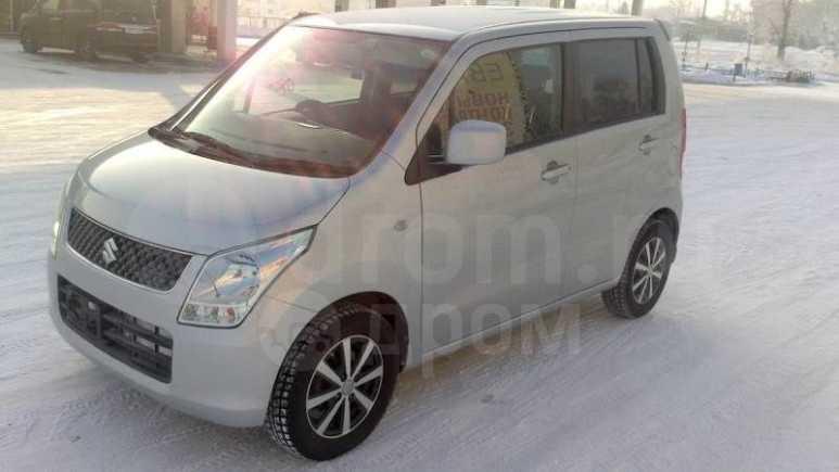 Suzuki Wagon R, 2009 год, 255 000 руб.