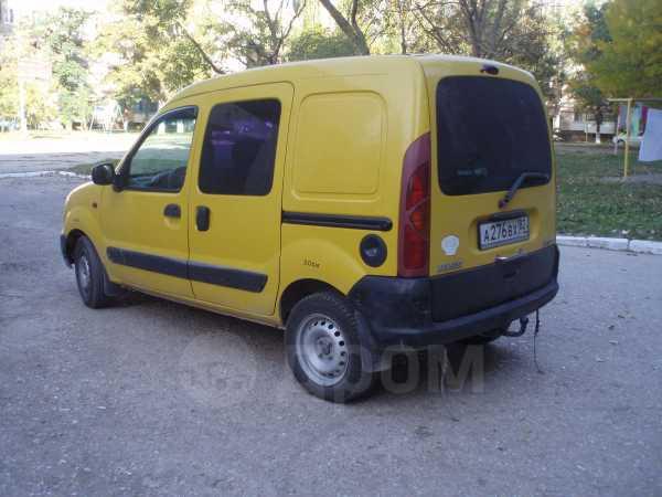 Renault Kangoo, 2002 год, 210 000 руб.