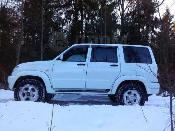 УАЗ Патриот, 2007 год, 380 000 руб.