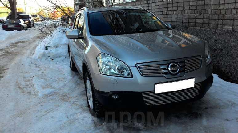 Nissan Qashqai+2, 2009 год, 750 000 руб.