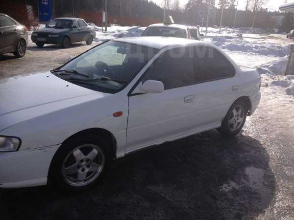 Subaru Impreza, 1998 год, 120 000 руб.