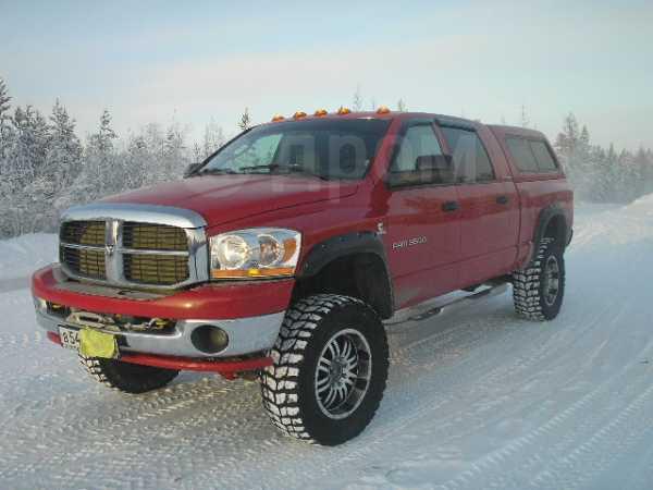 Dodge Ram, 2006 год, 1 600 000 руб.