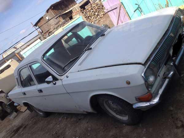 ГАЗ 24 Волга, 1990 год, 35 000 руб.