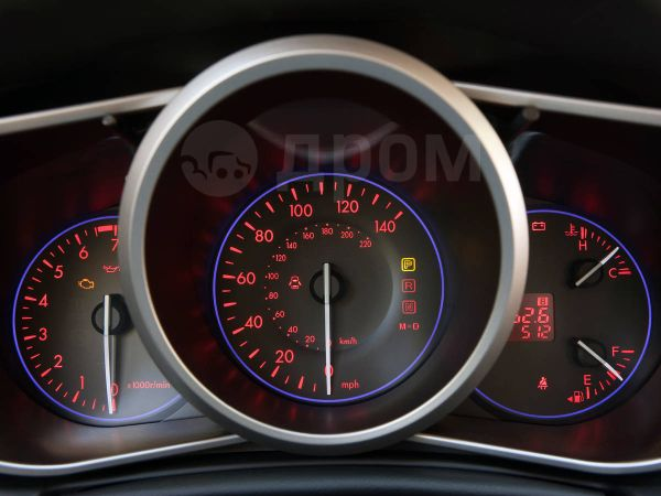 Mazda CX-7, 2008 год, 590 000 руб.