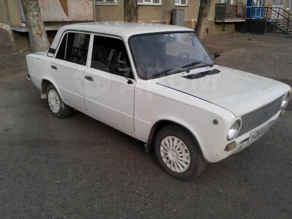 Лада 2101, 1985 год, 38 500 руб.