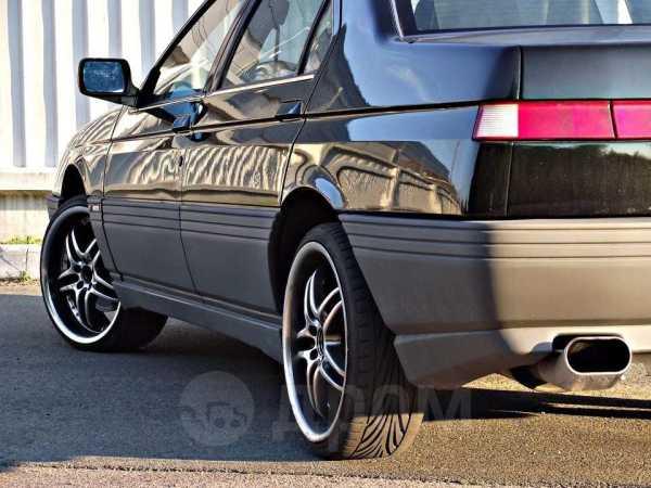 Alfa Romeo 164, 1991 год, 107 000 руб.