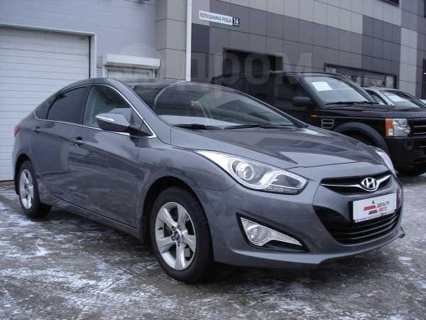 Hyundai i40, 2014 год, 930 000 руб.