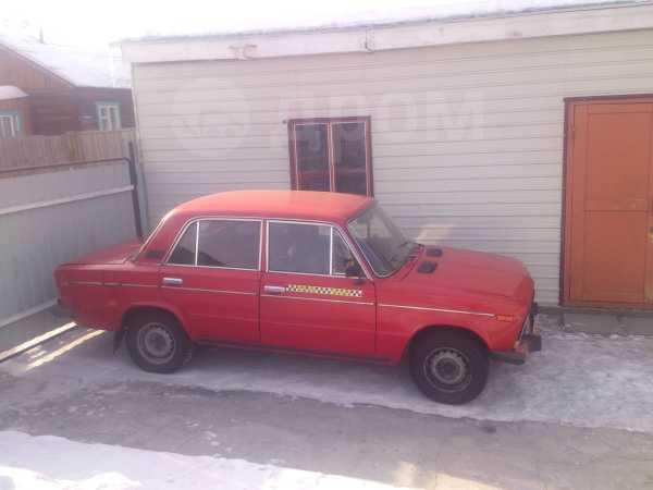 Лада 2106, 1986 год, 55 000 руб.