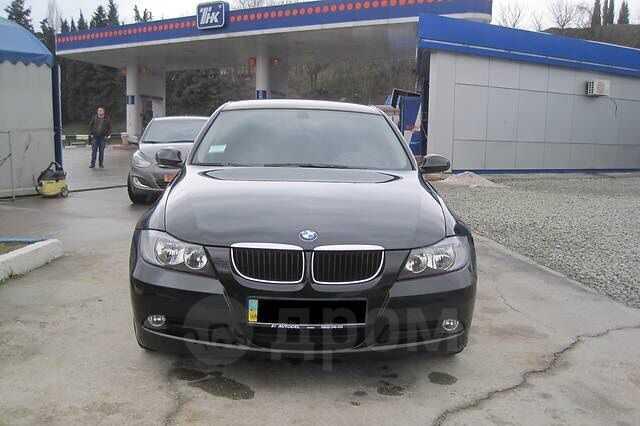 BMW 3-Series, 2006 год, 680 000 руб.