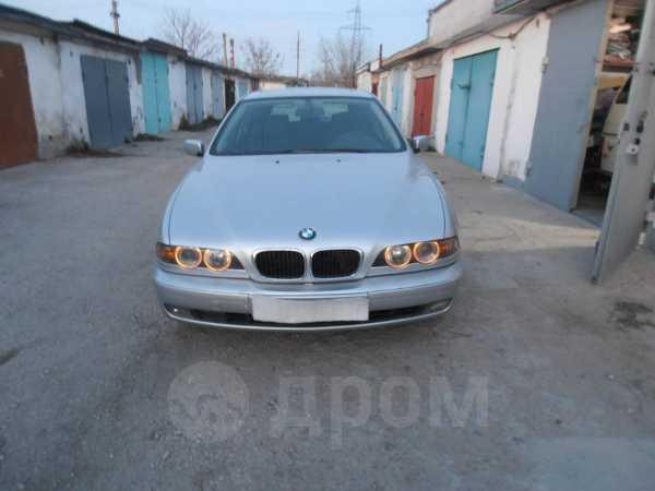 BMW 5-Series, 2001 год, $6900