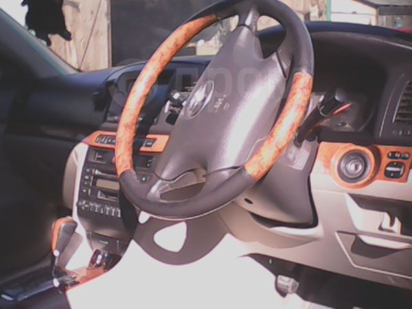 Toyota Mark II, 2001 год, 415 000 руб.