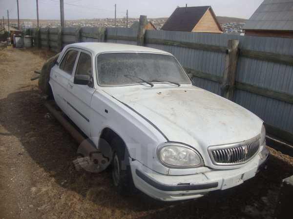 ГАЗ 31105 Волга, 2006 год, 40 000 руб.