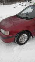 Toyota Tercel, 1992 год, 130 000 руб.