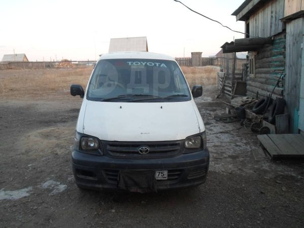 Toyota Town Ace, 2001 год, 160 000 руб.