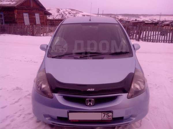 Honda Fit, 2002 год, 260 000 руб.