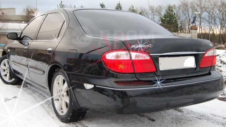 Nissan Maxima, 2002 год, 309 000 руб.