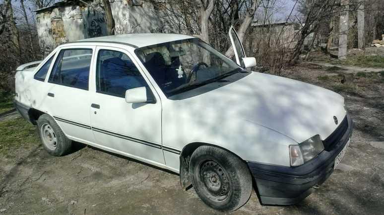 Opel Kadett, 1990 год, 100 000 руб.